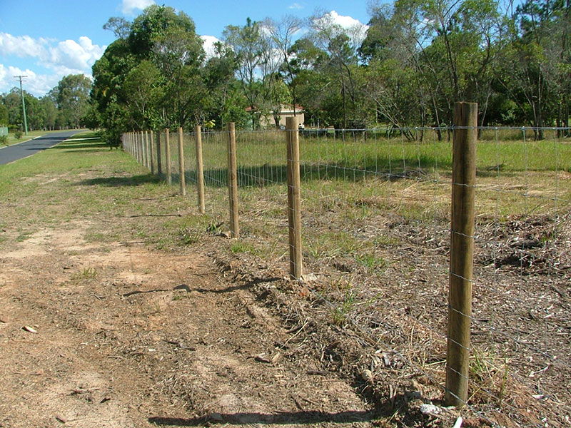 Chainwire Domestic Fencing The Fence Place